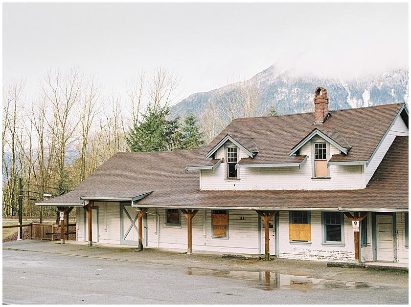 Station House Hope BC_0001